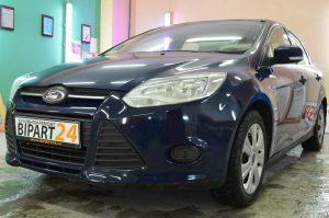 Кузовной ремонт Форд в Москве
