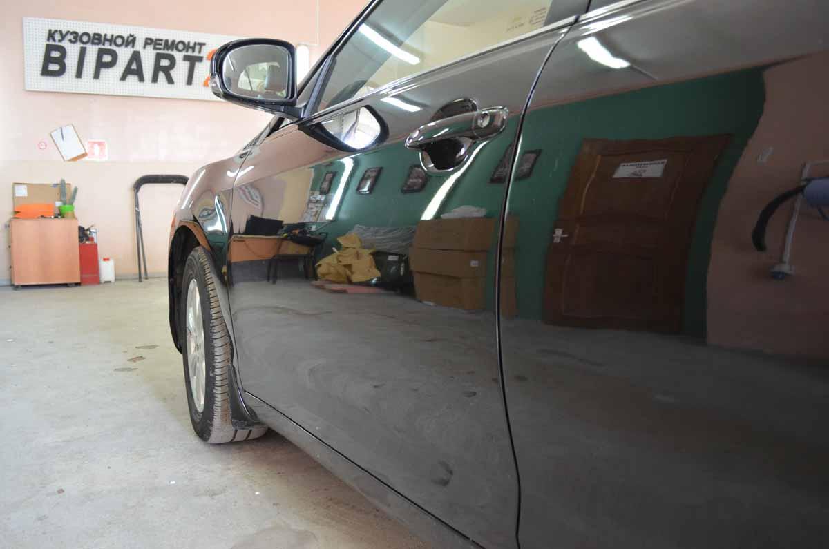 Ремонт Тойота Камри, кузовной ремонт, восстановление геометрии, кузовной ремонт молодогвардейская, кузовной ремонт молодежная, кузовной ремонт кунцево, кузовной ремонт крылатское