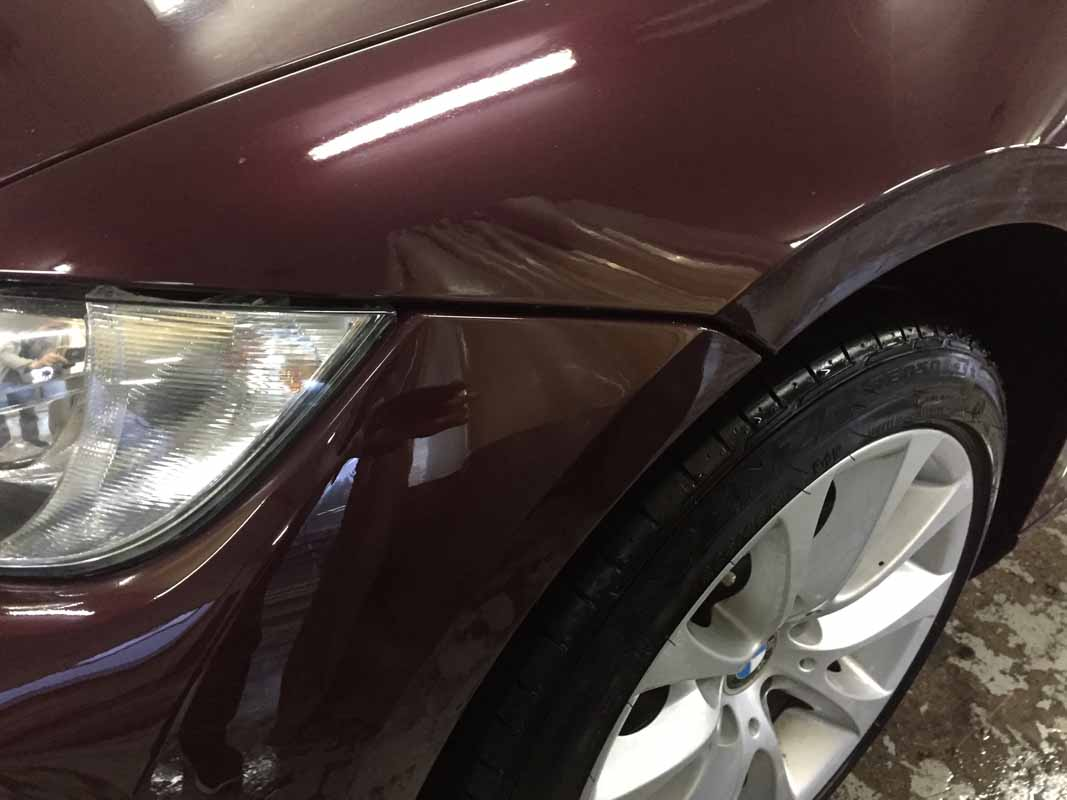 Ремонт BMW 325, кузовной ремонт, восстановление геометрии, кузовной ремонт молодогвардейская, кузовной ремонт молодежная, кузовной ремонт кунцево, кузовной ремонт крылатское
