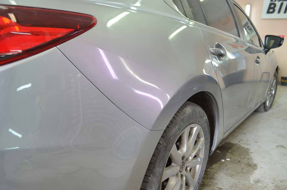 кузовной ремонт Mazda, покраска мазда. замена бампера москва мазда, локальная покраска мазда, кузовной ремонт москва, кузовной ремонт крыла мазда