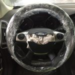 Ремонт подушек безопасности Форд Фокус