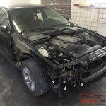 Кузовной ремонт БМВ Е39