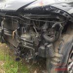 Кузовной ремонт Ниссан Жук