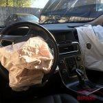 ремонт подушек безопасности Вольво S60